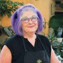 Gail Grossman - Co-Owner Stratford Deli